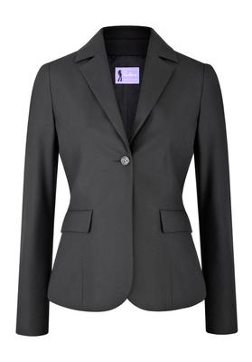 SALE: Blazer Paulina Company Business-black